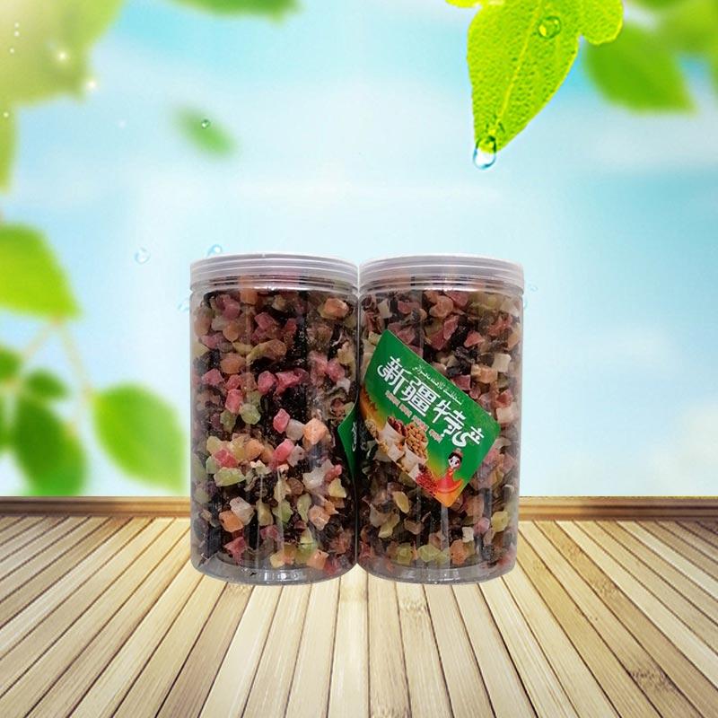 水果颗粒茶 新疆特产